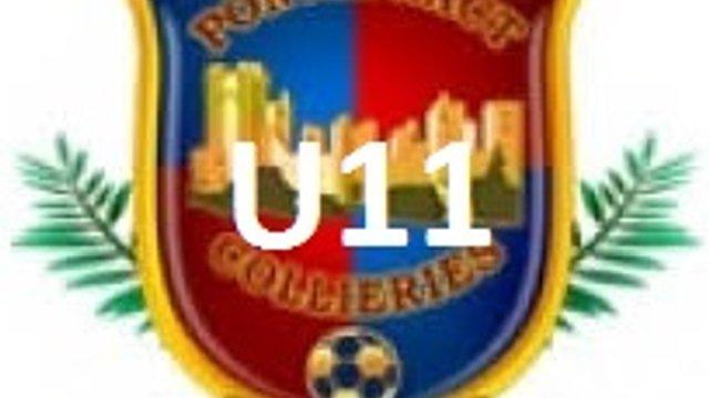 Pontefract Colls - U11