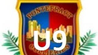 Pontefract Colls - U9