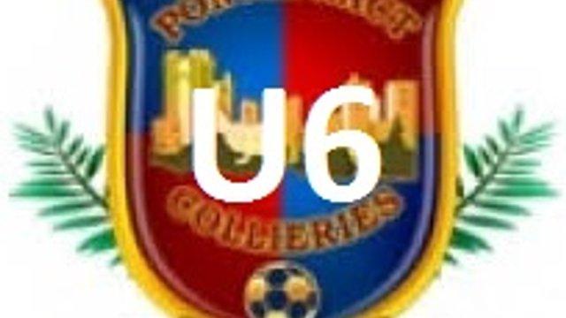 Pontefract Colls - U6