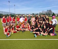YMCA Hockey Club and Wesley College have been awarded a €150,000 Sports Capital Grant to resurface Hockey pitch following their successful appeal in relation to their 2017 application