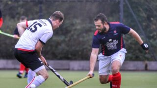 Neville Cup: Clontarf vs. YMCA (Photos: Sinéad Hingston)