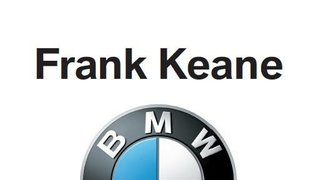 Frank Keane BMW become YMCA HC sponsor