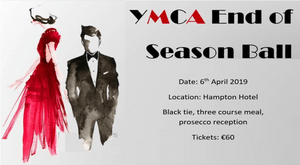 Big Event Alert: YMCA HC Ball