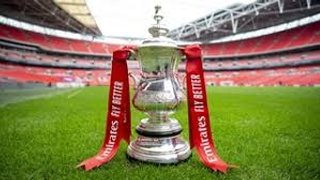 Emirates FA Cup First Qualifying Round Draw