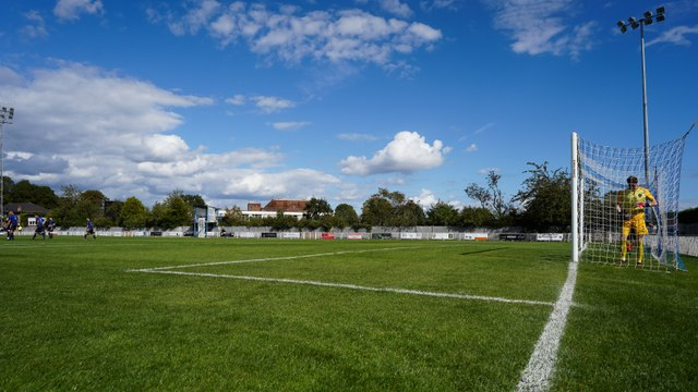 Imber Court set for new pitch