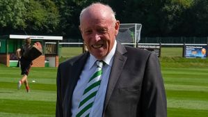 Chairman Joe Croker Steps Down
