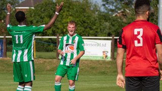 Thamesmead hit for Six!