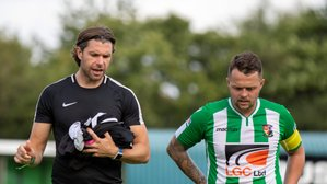 Match Report: Rochester United 3-2 Rusthall