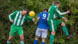 Match Report: Pembury 2-3 Development