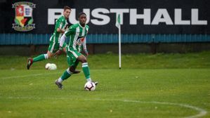 First Home League Defeat of the Season