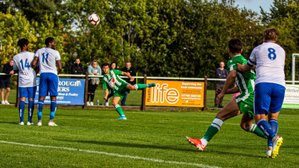 Rusthall Life Magazine: Free Access to First Team Home Games!