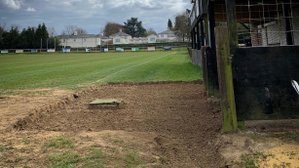 GROUND IMPROVEMENTS CONTINUE