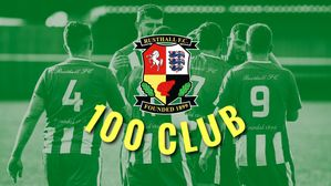 INTRODUCING OUR 100 CLUB!