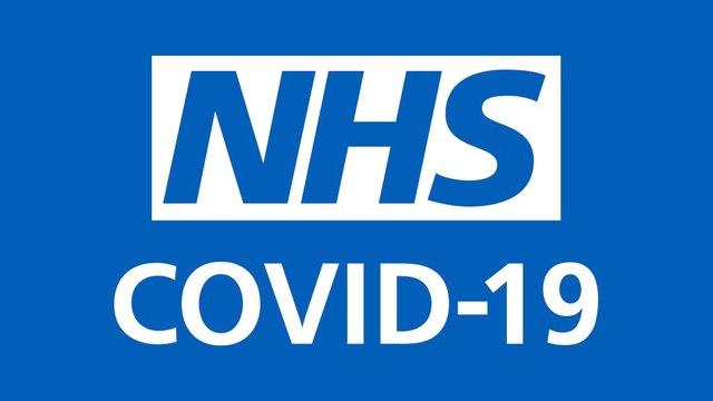 DOWNLOAD NHS COVID-19 APP
