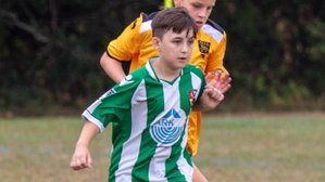 YOUTH SECTION: LEAGUE GAMES SET TO RETURN