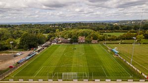 CLUB STATEMENT: PROPOSED EXPANSION OF SOUTHWOOD ROAD RECREATION GROUND.