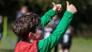 FREE SATURDAY FOOTBALL SESSIONS FROM AUGUST!