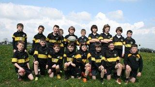 North Meath Under 11 2013/ 2014 Season