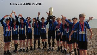 selsey champs