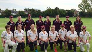 Ladies' team