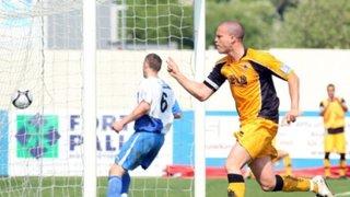 Spalding United vs Kings Lynn