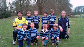 Kirkby Lonsdale tournament