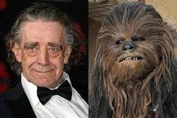 Peter Mayhew (Chewbacca in Star Wars Films) dies