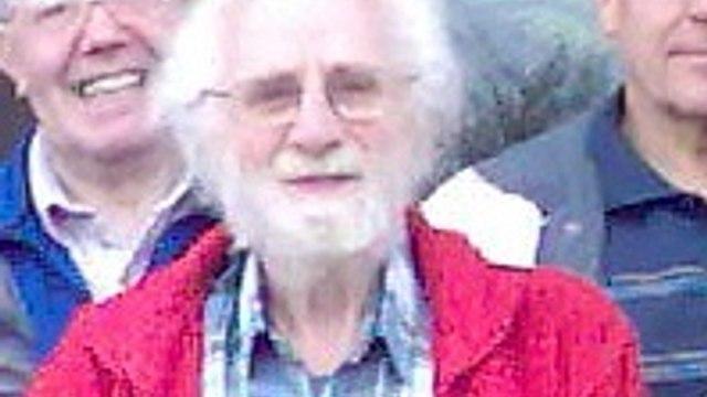 Stanley Peckover passes away