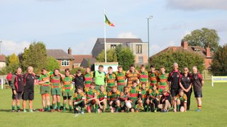 U14's Match against Scarborough Cancelled for Sunday 18th December