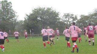 Rochdale 3s vs Oldham 3s