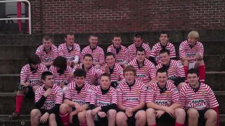 Oldham Under 16 2008 - 2009
