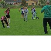 Girls training session returns at 6.30 tonight