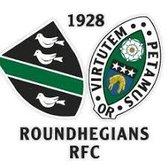 Morley defend trophy at Roundhegians