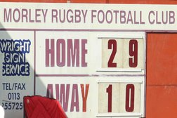 Morley 29 West Hartlepool 10