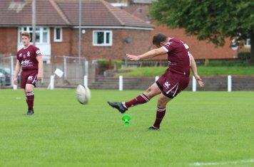 Mark Chester - penalty