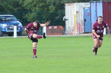 Chester kicks off 2019-20