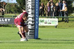 Morley v Driffield - photo's on line