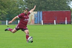 Chester kicks Morley to victory
