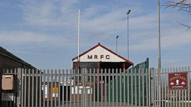 Club is closed following Government advice