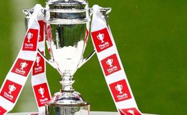 Opponents revealed for FA Youth Cup