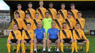 Maidstone United Ambers 12-0 Boston United