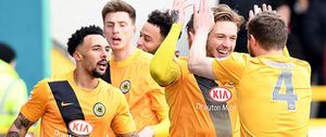 Boston United 4-4 FC United of Manchester