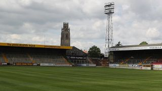 Club Statement - Boston United Ladies