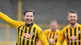 Boston United 3-1 Hereford FC