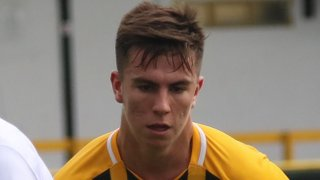 Boston United 1-4 Rugby Town