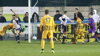 Guiseley 4-5 Boston United
