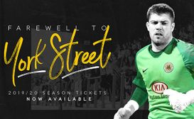 United announce season ticket details