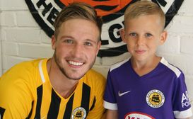 United mascot bookings now open