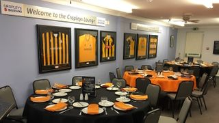 Pilgrims launch Club 85 matchday offer