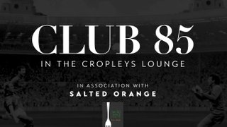 Grab Club 85 seats for opening day